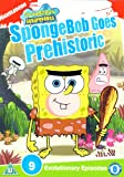 Spongebob Squarepants: Goes Prehistoric [DVD]