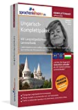 Ungarisch-Komplettpaket: Lernstufen A1 bis C2. Fließend Ungarisch lernen mit der...