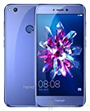 Honor 8 Lite SIM Doble 4G 16GB Azul - Smartphone (13,2 cm (5.2'), 16 GB, 12 MP, Android, 7, Azul)