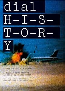 Dial H-I-S-T-O-R-Y (DVD-ROM)