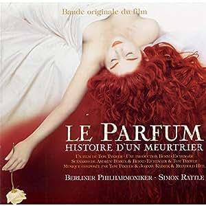 Le Parfum : Histoire D'Un Meurtrier (Bof)
