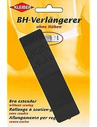 Kleiber 30 mm BH-Erweiterung mit zwei Haken, schwarz
