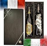 Italien vs. Frankreich | Rotwein-Geschenkset der Superlative | Prestige-Syrah &...