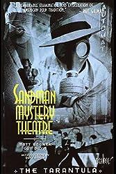 Sandman Mystery Theatre 1: The Tarantula