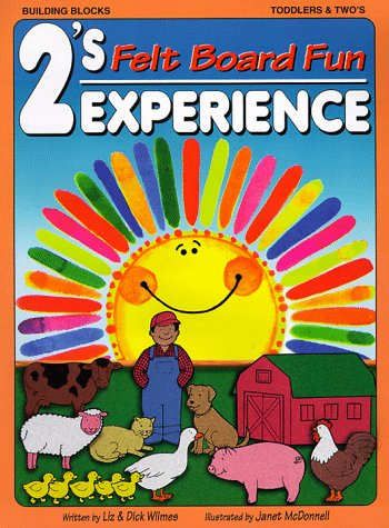 2'S Experience: Felt Board Fun (2'S Experience Series)