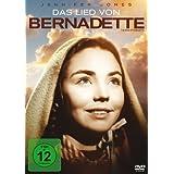 Lied von Bernadette/DVD