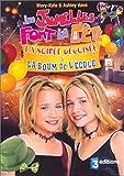 Olsen Twins : Les Jumelles font la fête / La Boom de l'école