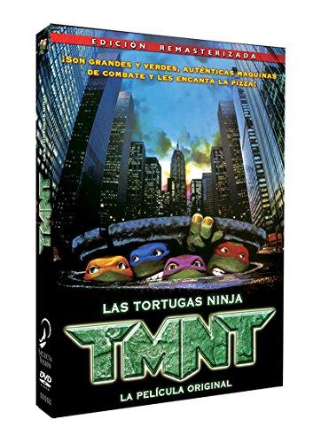TMNT 1, La Película Original (Import Dvd) (2012) Judith Hoag; Elias Koteas; Jo (Peliculas En Dvd)