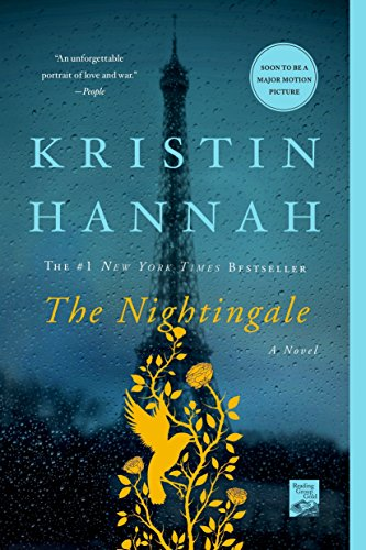 The Nightingale: Novel (English