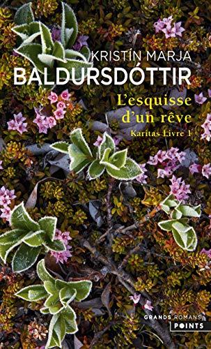 L'Esquisse d'un rêve. Karitas Livre 1 par Kristin marja Baldursdottir