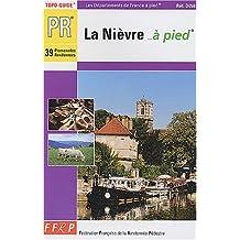 Topo-Guide : La Nièvre à pied