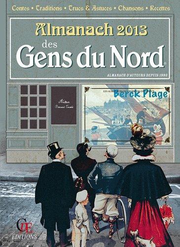 Almanach des Gens du Nord 2013
