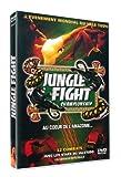 Jungle Fight Championship [Francia] [DVD]