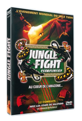 Jungle Fight, vol. 1 [Edizione: Francia]