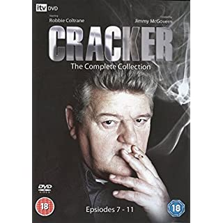 Cracker: The Complete Collection, Episodes 7-11