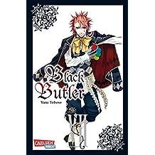 Black Butler 7: Black Butler, Band 7