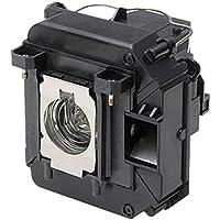 Nilox Nlx12224 Lampada per Videoproiettore, Nero prezzi su tvhomecinemaprezzi.eu