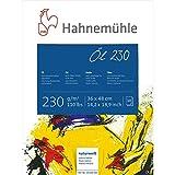 Creative Hahnemühle Acryl-Malblock, 36 x 48 cm, 10 Blatt