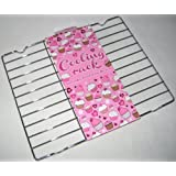 Cooling Rack for Cup Cakes, Scones and Pastries 27 x 22cm