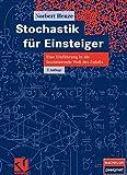 Stochastik für Einsteiger - Norbert Henze
