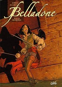 "Afficher ""Belladone n° 2 Maxime"""