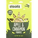STOATS Apple & Cinnamone Porridge - Lot de 2