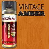 Vintage Bernstein Nitrocellulose Gitarre Paint/Lack Aerosol–400ml