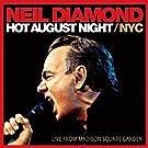 Hot August Night/NYC (2-CD)