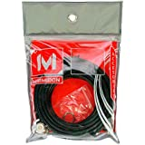 Conector Midland Cable Código T301 para Antenas roscadas ...