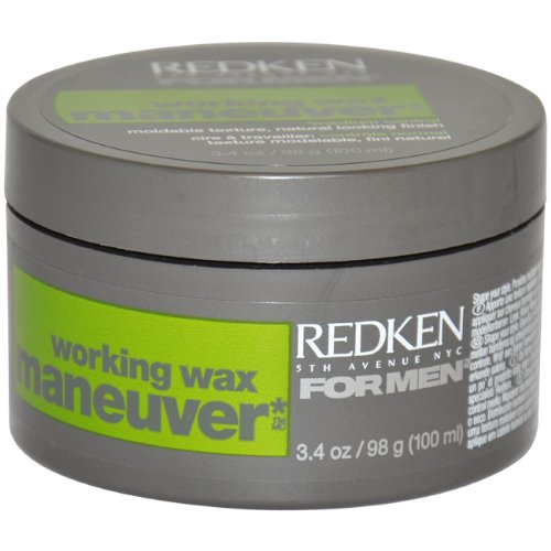 Redken for men Maneuver, 1er Pack (1 x 100 ml)