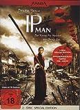 Ip Man [Special Edition] [2 DVDs] - Edmond Wong, Bak-Ming Wong, Cheung Ka-fai, O Sing-puiDonnie Yen, Simon Yam, Fan Siu-wong, Ka-Tung Lam, Xing Yu