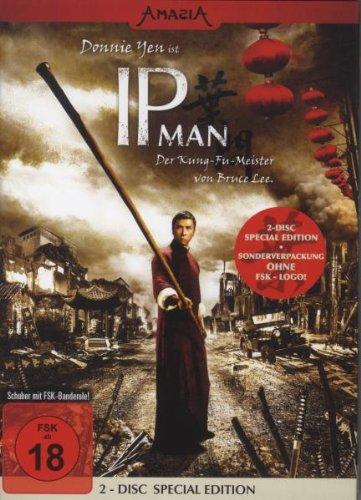 Bild von Ip Man [Special Edition] [2 DVDs]