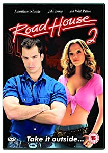 Road House 2 - Last Call [DVD] [2007]