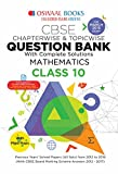 #8: Oswaal CBSE Question Bank for Class 10 Mathematics (Mar 2019 Exam)