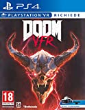DOOM VFR - [PlayStation VR ready] - PlayStation 4