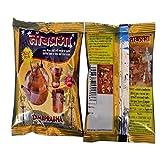 NexxaTM Tambprabha (extra potente) brilla cobre hierro plata latón polvo de limpieza 200 Gram brillante polvo