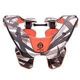 Atlas Brace Tyke Brace Orange Laser