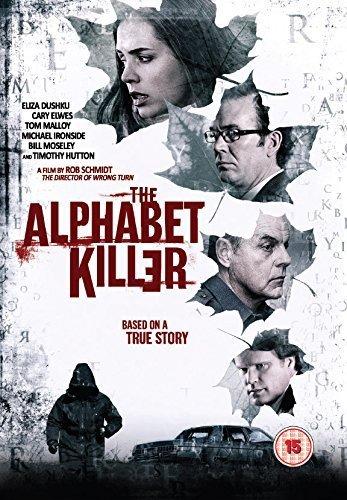 Alphabet Killer [DVD]