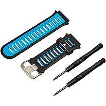 Garmin - Correa de muñeca / negro - azul 920XT