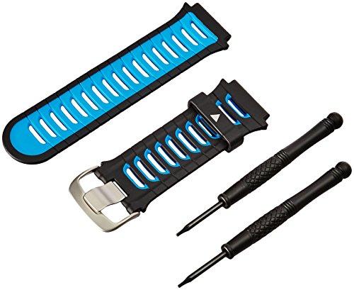 Garmin - Correa de muñeca/Negro - Azul 920XT