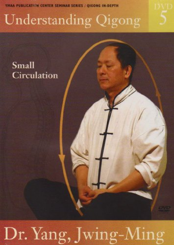 Understanding Qigong 5: Small Circulation (Combat Fitness-dvd)