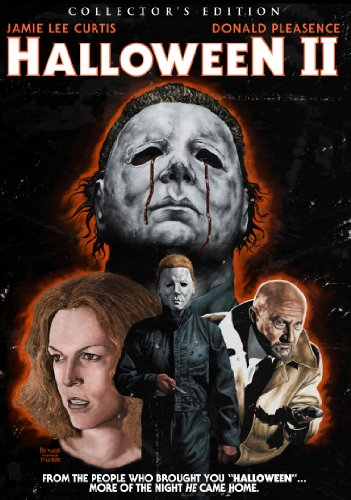 Halloween Ii: Collector's Edition [DVD] [Region 1] [NTSC] [US Import]