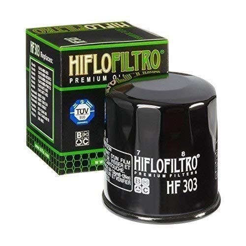 Ölfilter Hiflo Yamaha YZF-R1 RN12 2004-2005