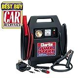 Best Car Battery Jump Starters - Clarke 900 Jump Start Engine Jump Starter Review