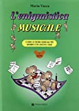 L'enigmistica musicale. Corso di teoria musicale per bambini con giochi e quiz: 1 - Volonté e Co - amazon.it