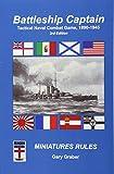 Battleship Captain: Tactical Naval Combat Game, 1890-1945