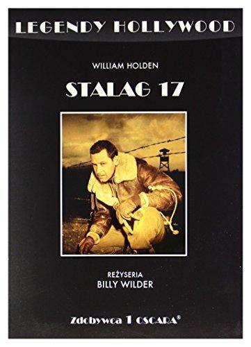 Stalag 17 [DVD] [Region 2] (English audio. English subtitles) by William Holden