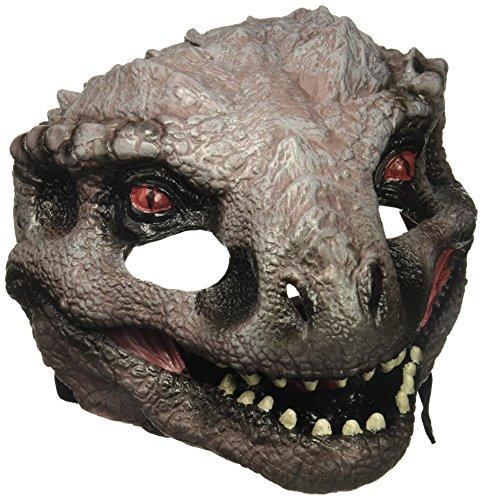 Máscara de Indominus Rex Jurassic World infantil