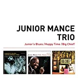 Junior's Blues-Happy Time-Big Chief...