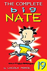 The Complete Big Nate: #19